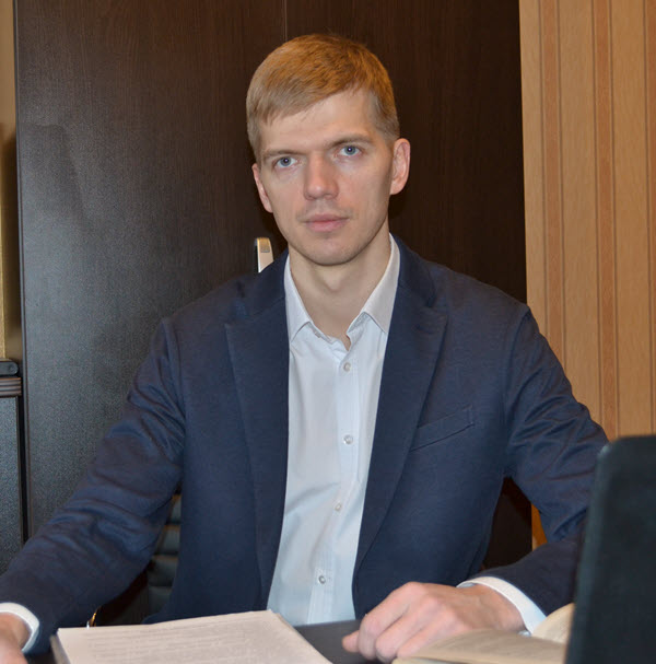 Адвокат Лутошкин Станислав Стас
