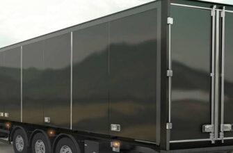 Штраф 350000 СПБ за превышение габаритов ТС отменен